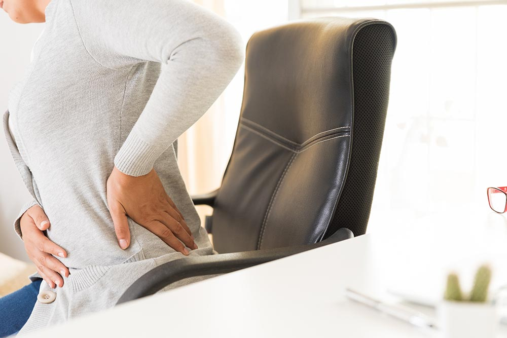 Everything To Know About Back Pain